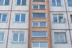 dnsb grazinos 12 laiptiniu langai